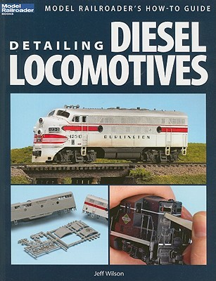 Detailing Diesel Locomotives