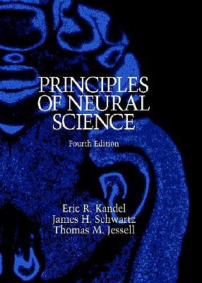 Principles of Neural Science by Eric Kandel