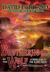 Brotherhood of the Wolf (Runelords, #2)