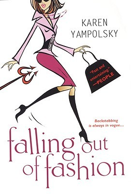 Falling Out Of Fashion by Karen Yampolsky