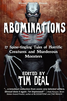Abominations by Timothy Deal