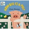 How Big Is a Pig? by Stella Blackstone