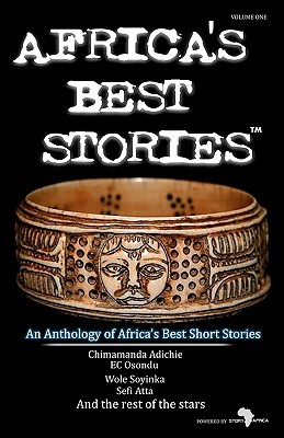 Africa's Best Stories by StoryAfrica