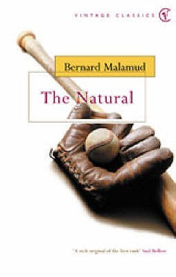 What are good quotes from the natural by Bernard Malamud?