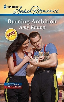 Burning Ambition