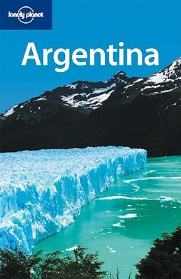 Argentina by Danny Palmerlee