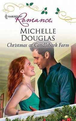 Christmas At Candlebark Farm (Harlequin Romance)