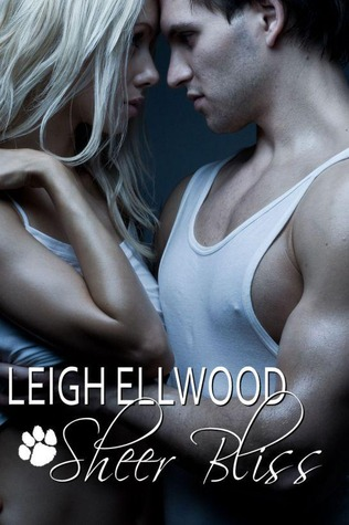 Sheer Bliss, a Shapeshifter Erotic Romance (Book One of Love is Bliss) Leigh Ellwood