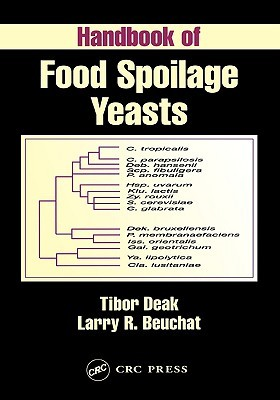 Handbook of Food Spoilage Yeasts