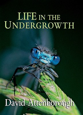 Life in the Undergrowth by David Attenborough