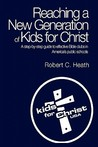 Reaching a New Generation of Kids for Christ