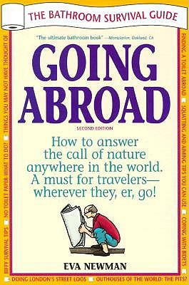 Going Abroad, Second Edition by Eva Newman