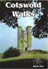 "Echo""'s Cotswold Walks: Cotswold Walks"