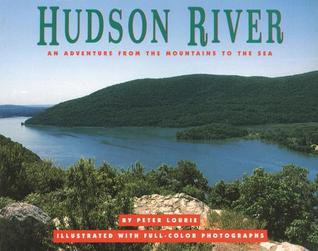 Hudson River by Peter Lourie