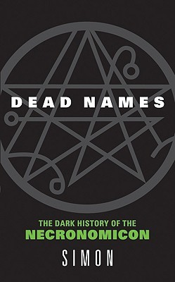 Dead Names by Fred Simon