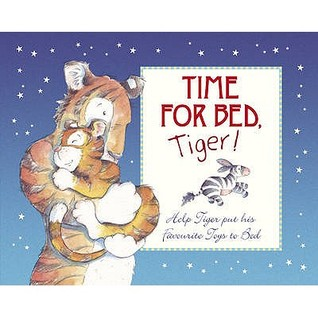 Time For Bed, Tiger!