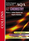 Aqa Chemistry (Collins Student Support Materials)