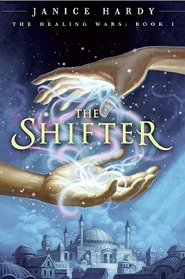 The Shifter (The Healing Wars, #1)