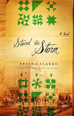 Stand the Storm by Breena Clarke