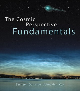The Cosmic Perspective Fundamentals [With Access Code] by Jeffrey Bennett
