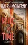 Relic of Time (The Rosary Chronicles, #2)
