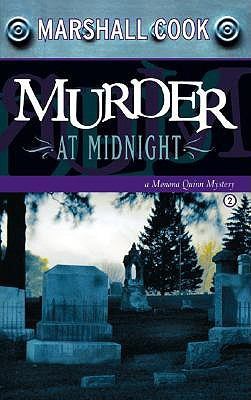 Murder at Midnight by Marshall Cook