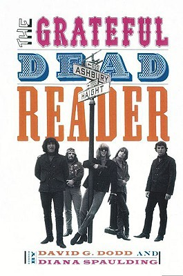 The Grateful Dead Reader