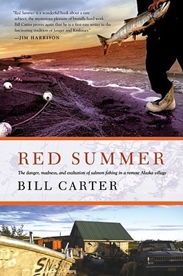 Red Summer by Bill Carter