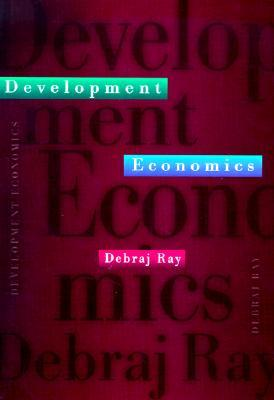 Development Economics by Debraj Ray