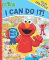I Can Do It!: First Look and Find (Sesame Street)
