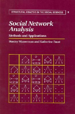 Social Network Analysis by Stanley Wasserman
