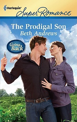The Prodigal Son (Harlequin Superromance)