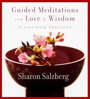 Guided Meditations for Love and Wisdom - Sharon Salzberg