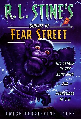 Twice Terrifying Tales by R.L. Stine