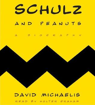 Schulz and Peanuts: A Biography