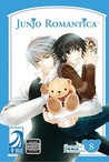 Junjo Romantica, Volume 8