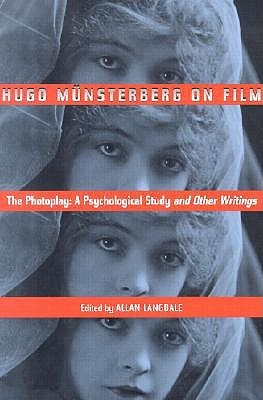 Hugo Munsterberg on Film by Hugo Munsterberg