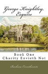 Charity Envieth Not by Barbara Cornthwaite