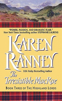 The Irresistible MacRae by Karen Ranney