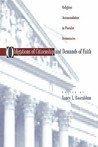 Obligations of Citizenship and Demands of Faith: Religious Accommodation in Pluralist Democracies