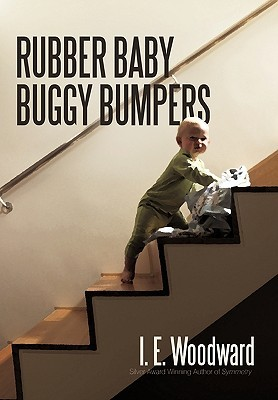 Rubber Baby Buggy Bumpers by I.E. Woodward