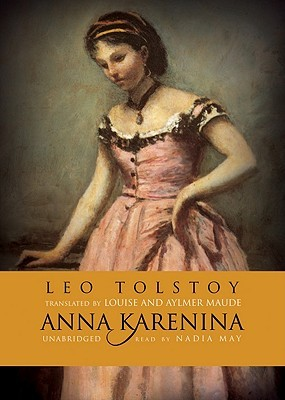 Anna Karenina [With Headphones] by Leo Tolstoy