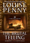 The Brutal Telling (Chief Inspector Armand Gamache #5)