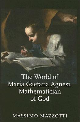 maria gaetana agnesi a brief discussion Read this sample on maria gaetana agnesi and discover how you can buy premium quality maria educated her younger brothers and at the age our services in brief.