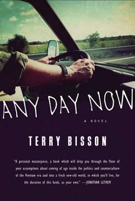 Download Any Day Now PDF by Terry Bisson