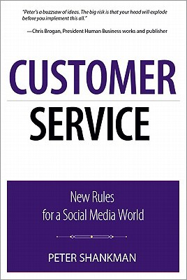 Customer Service by Peter Shankman