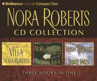 Nora Roberts CD Collection 1 by Nora Roberts