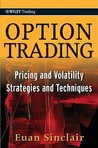 Option Trading by Euan Sinclair