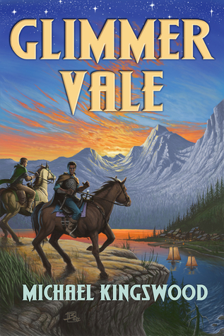 Glimmer Vale by Michael Kingswood