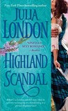 Highland Scandal (The Scandalous Series #2)